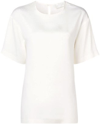 Alberta Ferretti loose fit T-shirt