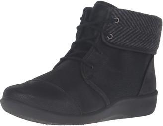 Clarks Women's Sillian Frey Boot