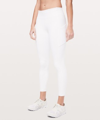 """Lululemon Speed Up Tight 25"""" *Online Only"""