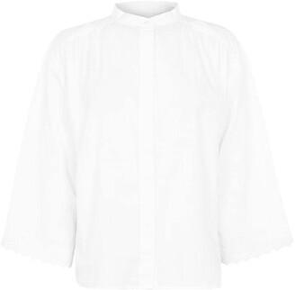Gant Embroidered Shirt
