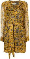 Etoile Isabel Marant Bertha dress