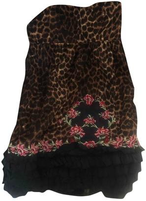 Manoush Other Cotton Dresses