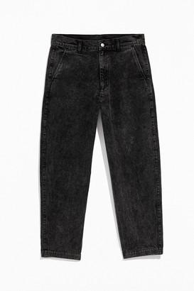 Lazy Oaf Acid Wash Straight Jean