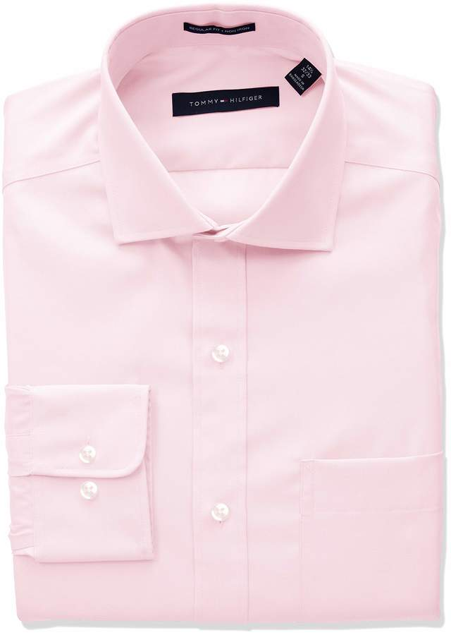 1fe46f3a Tommy Hilfiger Dress Shirts For Men - ShopStyle Canada