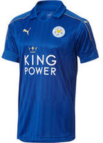 Puma 2016/17 Leicester City Replica Home Jersey