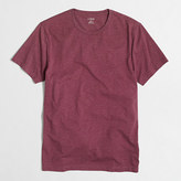 J.Crew Factory Slim heathered washed T-shirt