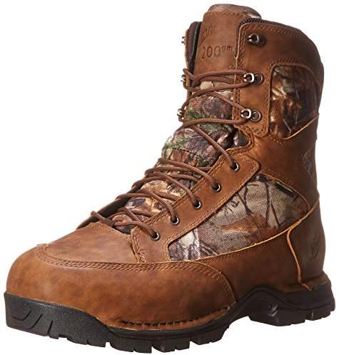 7b85fcd86b7 Men's Pronghorn Realtree Xtra 1200G Hunting Boot