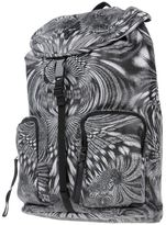 Marcelo Burlon County of Milan Backpacks & Bum bags