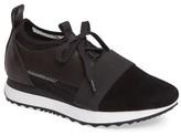 Steve Madden Women's Altitude Sock-Fit Sneaker