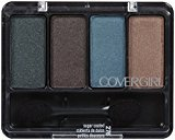 Cover Girl Eye Enhancers 4-Kit Eye Shadow - Sugar Coated (276) - 0.19 oz