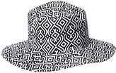 San Diego Hat Company Women's Novelty Print Packable Bucket Sun Hat