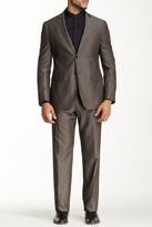 John Varvatos Collection Hampton Suit