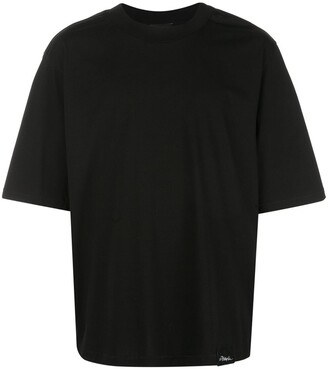 3.1 Phillip Lim Oversized Boxy Fit T-shirt