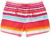 Gymboree Multi-Striped Shorts