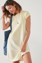BDG Morisette T-Shirt Dress