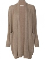 Vince Cashmere Shawl Cardigan