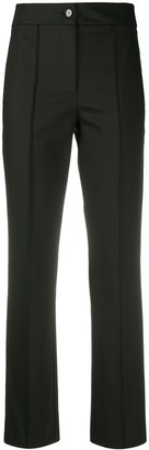 Patrizia Pepe Stretch-Fit Slim Trousers