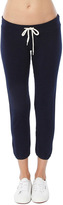 Monrow Super Soft Fleece Vintage Sweatpants