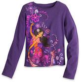 Disney Elena of Avalor Long Sleeve T-Shirt for Girls