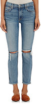 GRLFRND Women's The Naomi Jeans-LIGHT BLUE