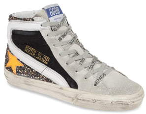 f0606b403c18 Golden Goose High Top Sneakers - ShopStyle