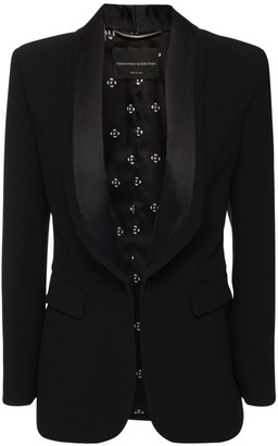 Ermanno Scervino Single Breast Jacket