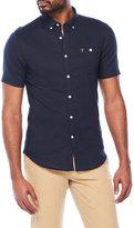 Farah Trent Short Sleeve Button-Down Shirt