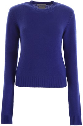 Bottega Veneta Crewneck Knitted Sweater