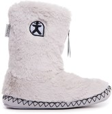 Bedroom Athletics Short Faux Fur Boots