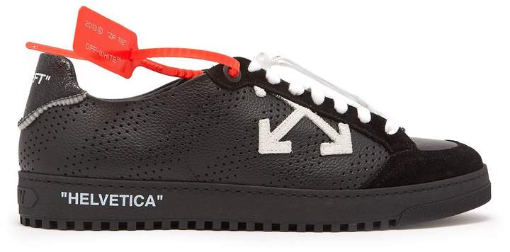 Off-White 2.0 LOW trainers