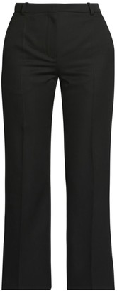Nina Ricci Side Slit Trousers