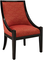 Asstd National Brand Jasmine Upholstered Accent Chair
