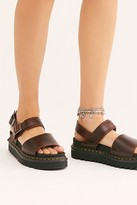 Dr. Martens Voss Brando Sandals at Free People