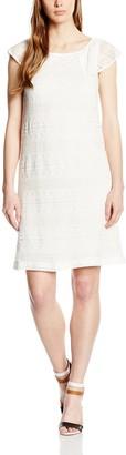 Esprit Women's Geometrical Short Sleeve Dress