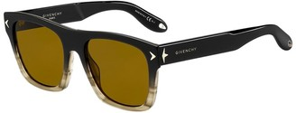 Givenchy Unisex 55Mm Sunglasses
