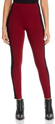 Lysse Laura Side-Stripe Leggings