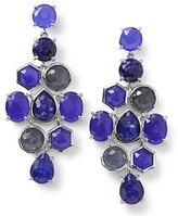 Ippolita 925 Rock Candy Cascade Earrings in Odyssey