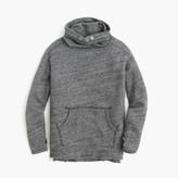 J.Crew Girls' heathered turtleneck sweater
