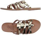 Ancient Greek Sandals Thong sandals