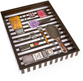 Henri Bendel Beauty Essentials Vanity Tray