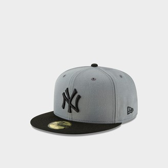 New Era New York Yankees MLB Basic 59FIFTY Fitted Hat