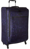 """Kenneth Cole Reaction The Real Collection Softside - 28"""" 4-Wheel Upright"""
