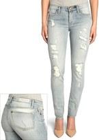 Rock & Republic Women's Berlin Destructed Skinny Jeans