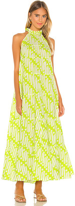 Rhode Resort Julia Dress