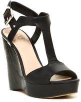 Vince Camuto Mathis Platform Wedge Sandal