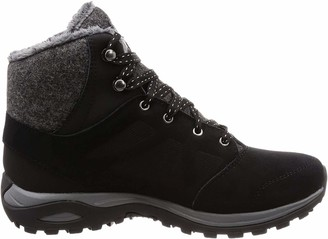 Salomon Women's Ellipse Freeze CSWP Snow Boots