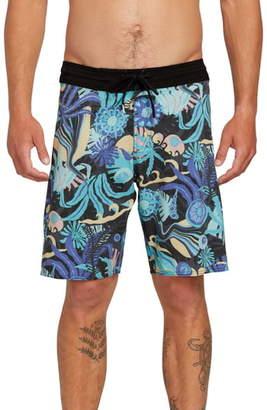 Volcom Tripped Stoney Board Shorts
