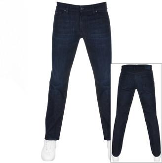 Boss Casual BOSS Maine Regular Fit Jeans Blue
