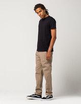 RSQ New York Mens Slim Straight Stretch Chino Pants