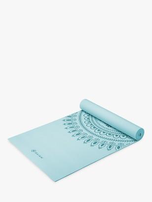 Gaiam Premium 5mm Yoga Mat, Marrakesh